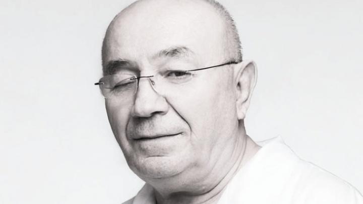 Был замечательным врачом и другом: в Волгограде коронавирус убил хирурга Владимира Базыку