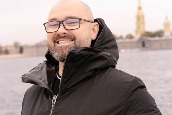 Александр Донской — бывший мэр Архангельска, предприниматель и акционист