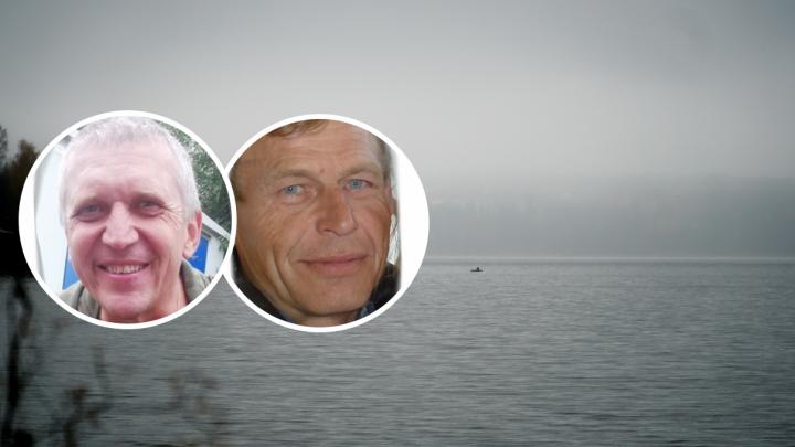 В Прикамье ищут двух рыбаков, которые пропали без вести