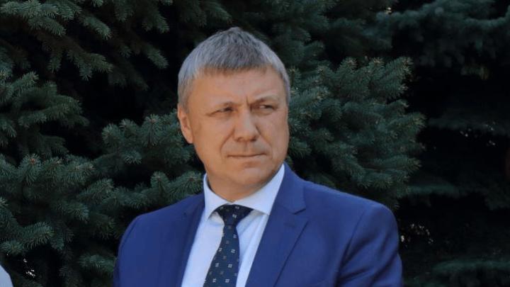 В Азовском районе выбрали нового главу администрации. Им стал замминистра природы региона