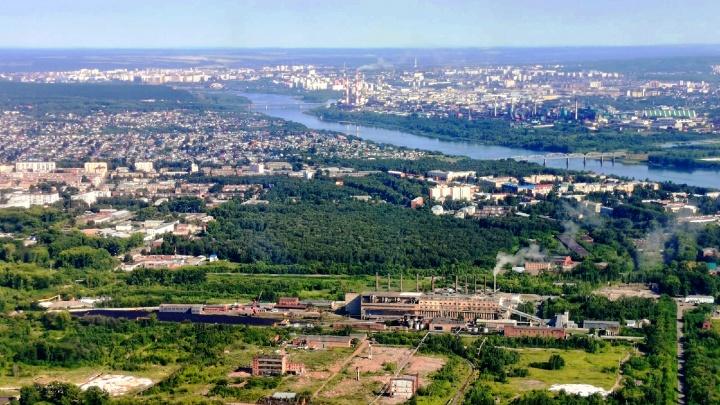 Власти могут вновь ввести в Кемерово ограничения из-за коронавируса