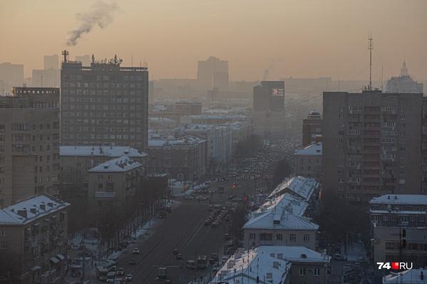 Радиационный туман, несмотря на свое название, не опасен, чего не скажешь о смоге