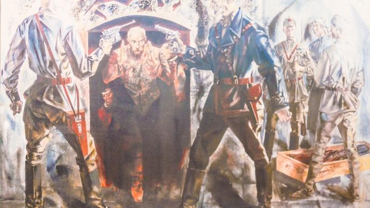 «Искали оружие в монастыре»: как самарские контрразведчики раскрыли заговор