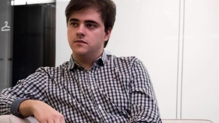 В отношении IT-специалиста Литреева, пойманного в Екатеринбурге с экстези, возбуждено дело