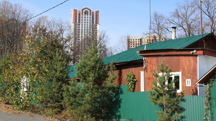 Напротив ТЦ «Планета» в Уфе собираются построить два жилых высотных комплекса