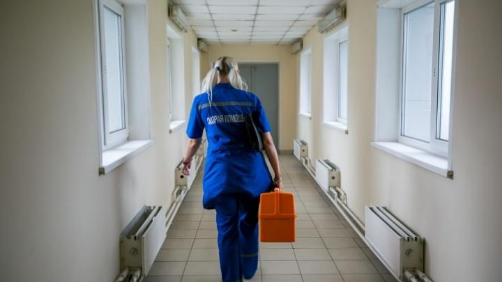 Плюс один: в Красноярске выросло число пациентов с коронавирусом