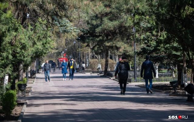 Коронавирус в Ростове: итоги дня, 3 апреля