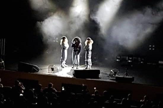 Многие концерты певицы в других городах отменили
