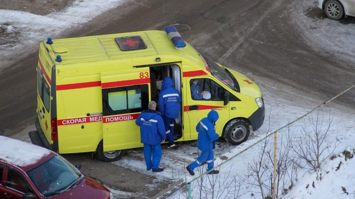 В Минздраве Башкирии раскрыли данные двух жертв коронавируса