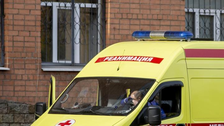 Антирекорд осени: в Ярославской области выросло число заболевших COVID-19