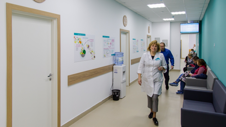 Эпидемия глазами врача: о том, как Челябинск боролся с гриппом и ОРВИ, на примере одной поликлиники