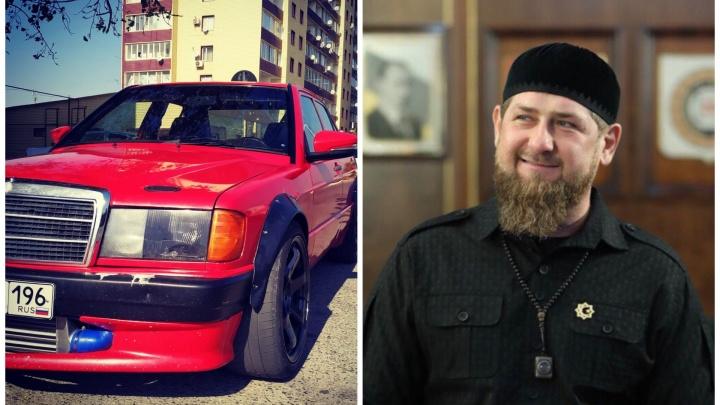 «Никому не поздоровится». Чеченская диаспора готова попросить Кадырова вмешаться в конфликт с покупкой мерседеса
