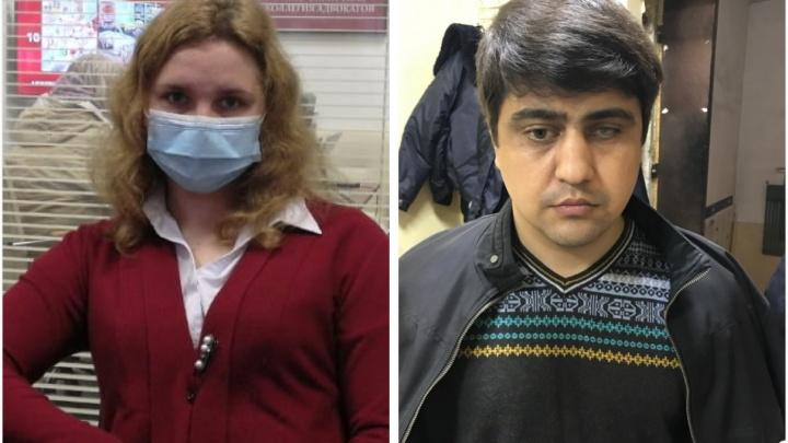 Жена слепого массажиста, обвиненного в педофилии: «Школьница придумала этот эпизод, посмотрев сериал»