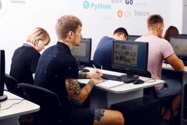 Компьютерная академия «ШАГ» специализируется на профессиональном и доступном IT-образовании
