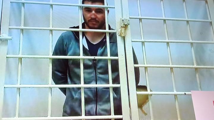 В Волгограде начальника следственного отдела не выпустили из СИЗО домой