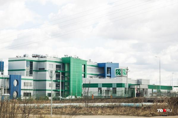 На новом заводе будут производить первую отечественную вакцину от коронавируса