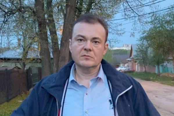 Роман Петров ответит на вопросы читателей UFA1.RU о нарушениях прав в общественном транспорте
