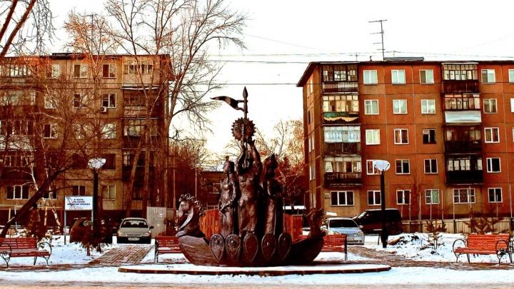 Курганец предложил поставить в одном из скверов города памятник «Матерям героев Зауралья»