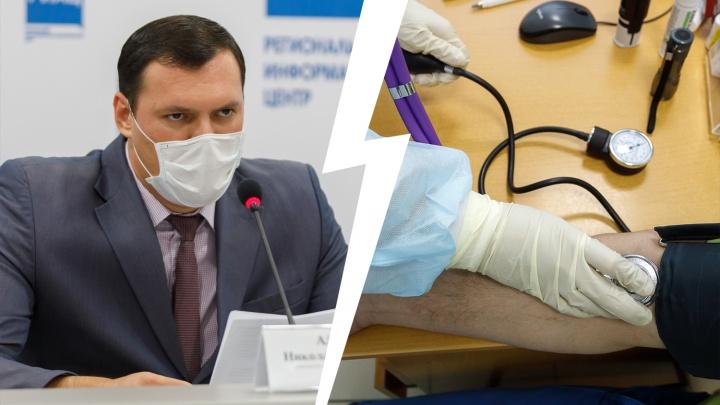 «Вирус абсолютно непредсказуем»: Николай Алимов — об убийственной силе COVID-19, его опасности для детей и самолечении