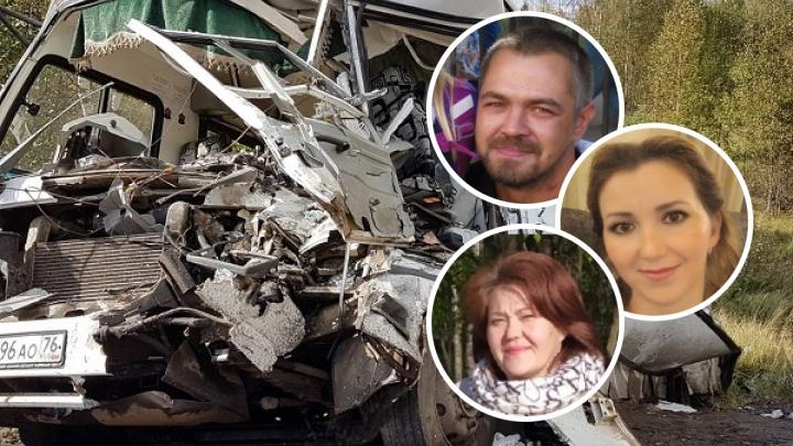 «Боимся ездить там, где всё случилось»: как живут ярославцы, уцелевшие в страшных ДТП