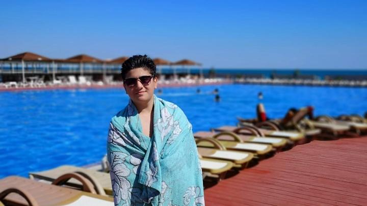«Не взял ни телефона, ни кошелька»: волгоградские следователи показали фото убийцы студента из Азербайджана