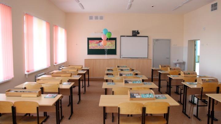 В Омской области на карантин по ОРВИ закрыли еще одну школу