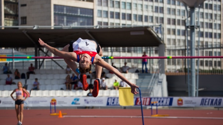 Роспотребнадзор потребовал отменить чемпионат России по лёгкой атлетике в Челябинске из-за COVID-19
