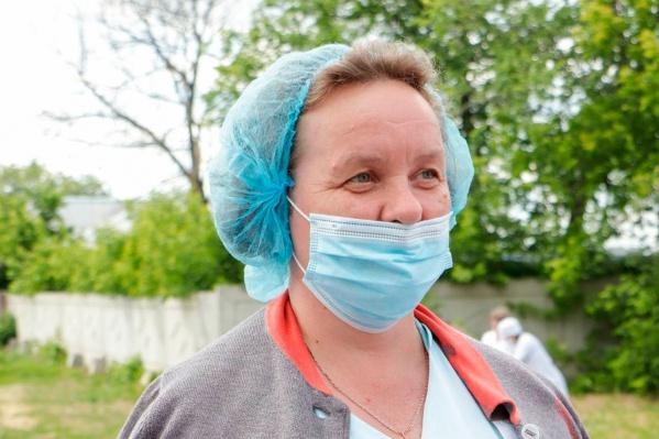 Марина Геннадьевна более 30 лет своей жизни посвятила сохранению здоровья детей