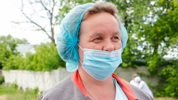 «На работу всегда приходила, как на праздник»: в Челябинской области умерла болевшая ковидом медсестра