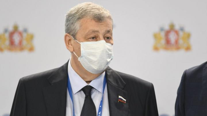 Аркадий Чернецкий: «Екатеринбургу не дадут денег на вторую ветку метро до Универсиады-2023»
