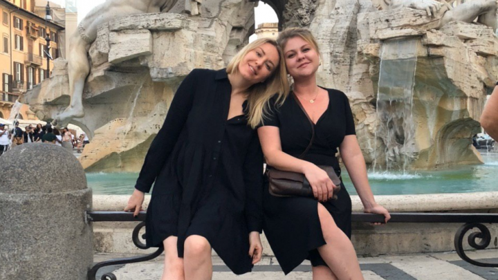 Актрисы «Реальных пацанов» Мария Скорницкая и Валентина Мазунина пообщаются с читателями 59.RU