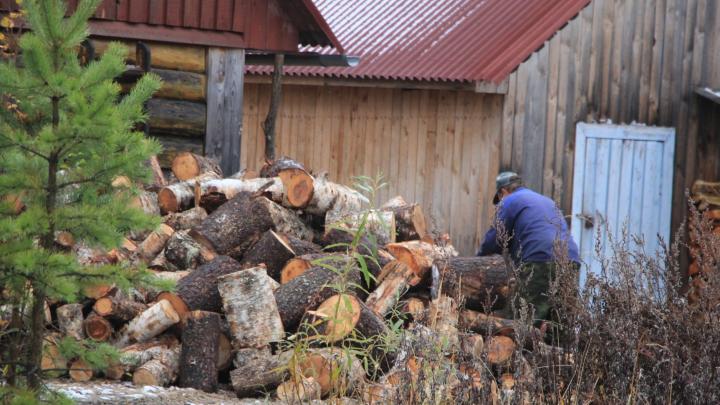 Жилфонд Архангельской области подготовлен к зиме на 67%