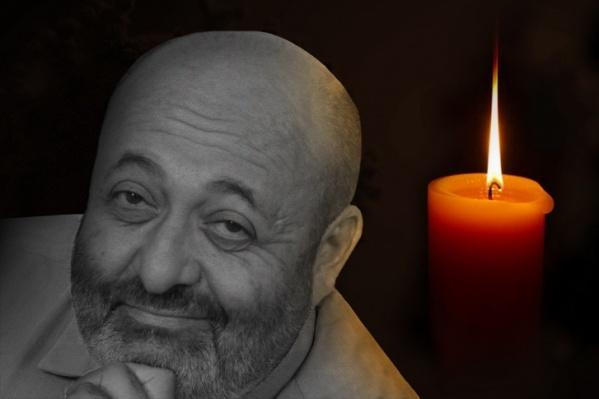 Игорь Михайлович Шифрин скончался в конце ноября