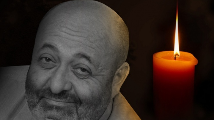 Коллеги опубликовали песню замруководителя «Новой больницы», умершего от коронавируса