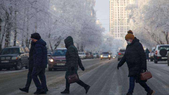 В Минздраве назвали районы в Башкирии, где заражаются коронавирусом чаще всего