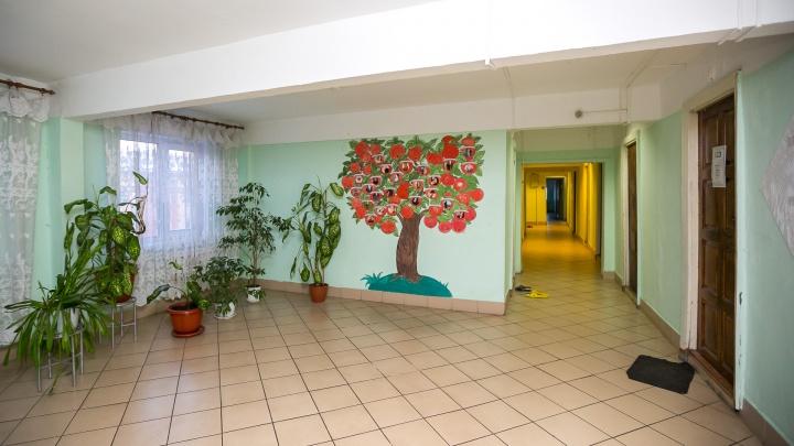 Общежитие СибГУ на Инструментальной закрыли на карантин из-за коронавируса