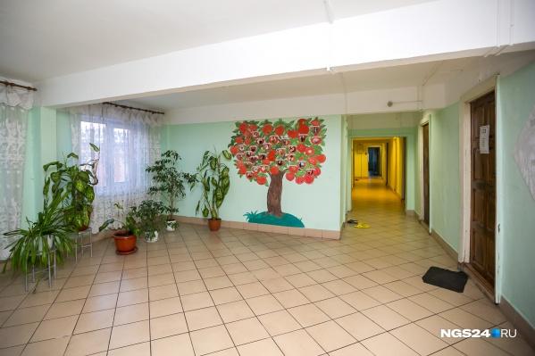 Общежитие будет закрыто до особого распоряжения