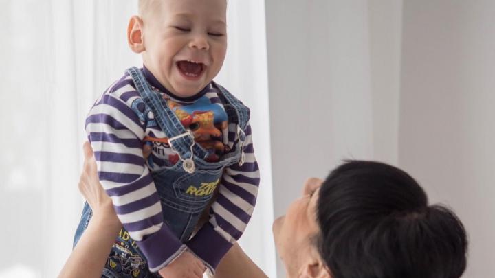 «Папы не справились и ушли»: истории ярославских малышей, которым очень нужна помощь