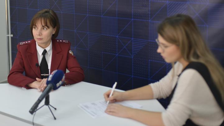 «Цифры пугающие»: специалист Роспотребнадзора — о ситуации с COVID-19 в Котласском районе