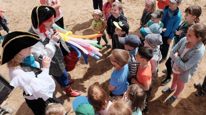 Шесть детских лагерей Прикамья отменили летние смены из-за требований Роспотребнадзора