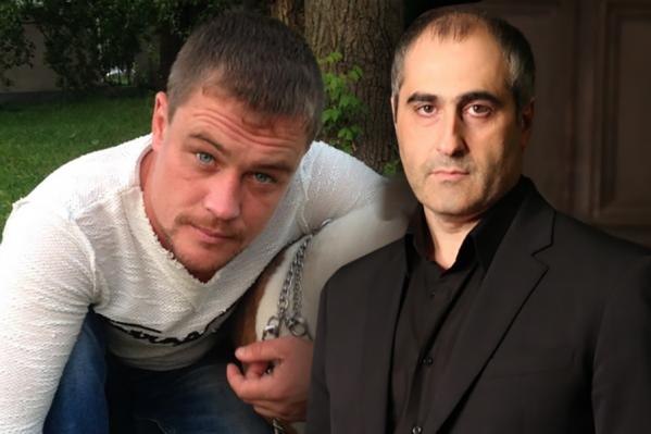 Горгадзе вызвался помогать Санкину абсолютно бесплатно