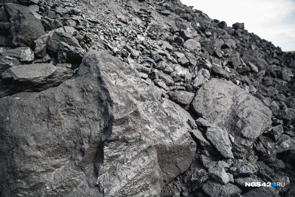 """Кузбасс экспортировал больше <nobr class=""""_"""">11,9 миллиона</nobr> тонн угля в Корею, <nobr class=""""_"""">9 миллионов</nobr> тонн — в Японию и <nobr class=""""_"""">8,5 миллиона</nobr> тонн в Турцию"""