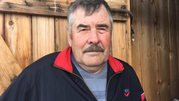 Пенсионер из Коми округа, приютивший литовцев, обжалует штраф за фиктивную регистрацию иностранцев