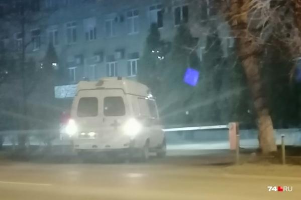 Заводчанам, которых увезли на скорой, сделали компьютерную томографию и отпустили домой