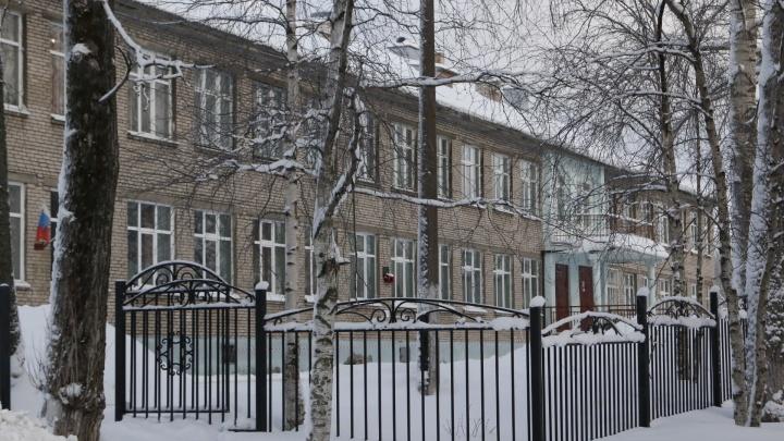 137 классов в Архангельской области отправлены на карантин