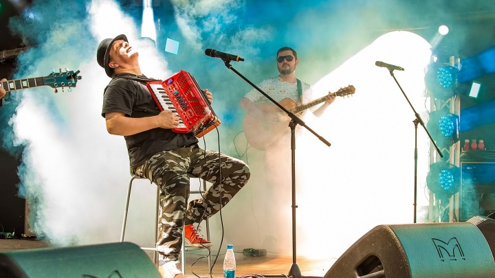 «Городская волна» запустила марафон лучших песен новосибирских исполнителей