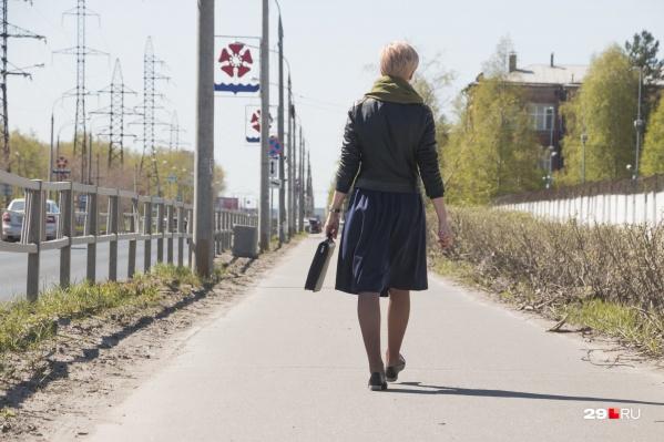 """Ранее стало известно, что с 6 июня <a href=""""https://29.ru/text/health/69297820/"""" target=""""_blank"""" class=""""_"""">власти ограничивают въезд в Северодвинск и выезд из него</a> для всех граждан, кроме нескольких категорий"""