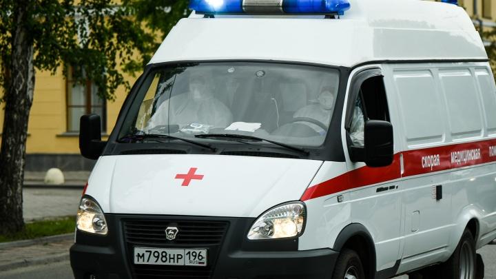 Ещё 5 пациентов с коронавирусом скончались в Свердловской области за сутки