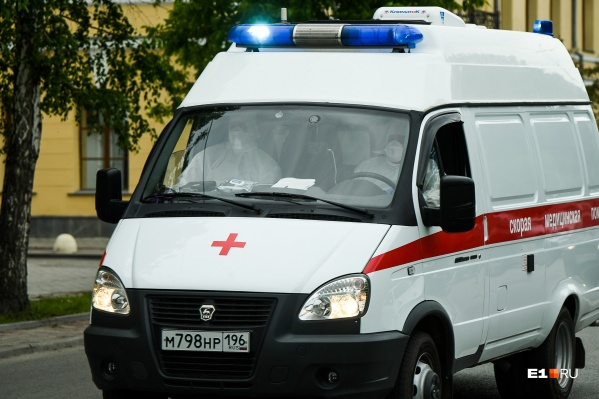 Тридцать новых машин станция скорой помощи получит уже в июле