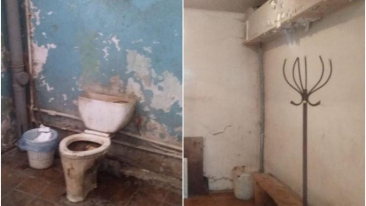 «Жить невозможно»: тюменка пожаловалась на выданный маневренный фонд взамен отобранной квартиры